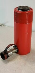 Bva H2504 25 Ton 4 02 Stroke Single Acting Hydraulic Cylinder