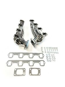 Turbo Manifold For 79 93 Mustang 5 0l 302cu In W T3 Iwg Bott Mnt By Obx