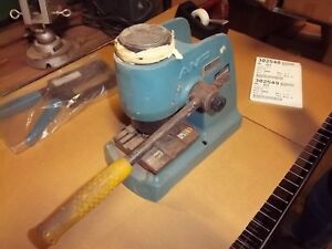 Amp Tool Manual Arbor Press 91085 2 Used Item In Working Condition
