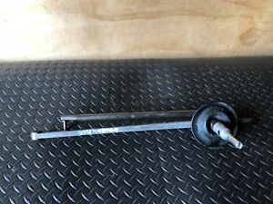 Bmw E46 E39 E85 E86 Oem Z4 5 Speed Gearbox Manual Transmission Lever Shifter