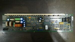 Agfa Avantra 30 Laser Imagesetter Carriage Driver Board P00008 505