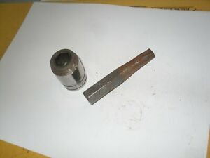 Snap On Stxl60e 1 2 Drive Torx T60 Long Bit Socket Driver Parts