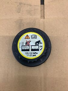 2012 2013 2014 Ford Focus Coolant Radiator Reservoir Cap Oem