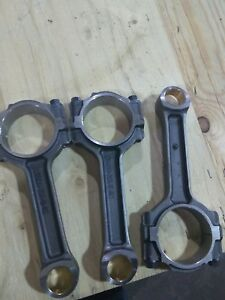Ls Lt1 Floating Pin Connecting Rods 6 2 Set Of 8 Rods Reconditioned