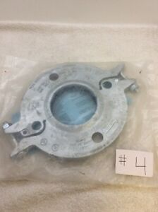 Gruvlok Fig 7012 Flange 3 Galvanized W Bolts And Gasket