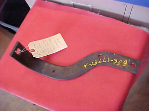 Nos Fomoco B5c 17787 A Ford Truck 48 49 50 51 52 53 54 55 56 Rear Bumper Arm New
