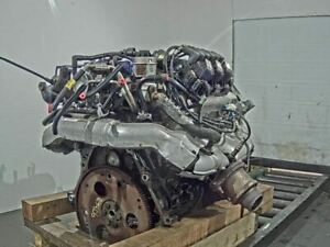 2003 2005 Buick Century Engine Assembly 3 1l 2722074