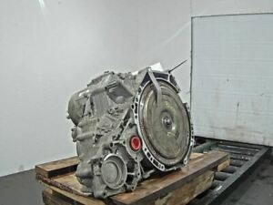2004 2005 Saturn Vue Transmission Transaxle Fwd At 3 5l 2718024