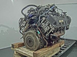 2001 2004 Ford Mustang Engine Assembly 4 6l 2627717