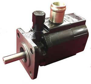 Log Splitter Pump 2 speed 12gpm Up To 400 Psi Then Switches To 4gpm To 3000psi