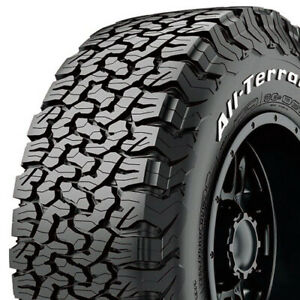 Bfgoodrich All terrain T a Ko2 Lt265 75r16 123 120r Rwl All season Tire