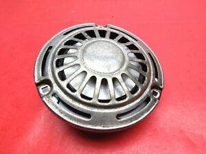 1931 39 Chevrolet Auto Pickup Delco Remy Super Horn 16 Oem Harley Motorcycles