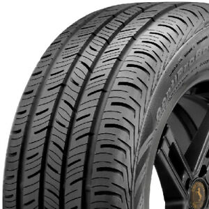 Continental Contiprocontact P245 40r17 91h Bsw All season Tire