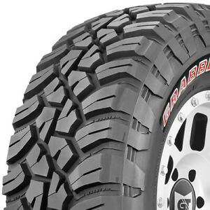General Grabber X3 Lt35 12 50r15 113q Bsw All Season Tire
