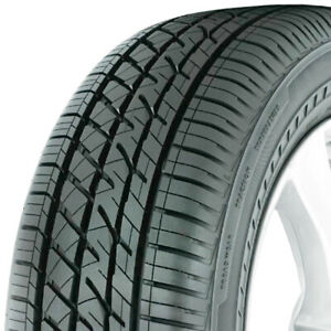 Bridgestone Driveguard P255 45r18 All season Tire