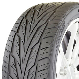 Toyo Proxes St Iii P315 35r20 110w Bsw All Season Tire