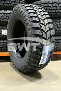4 New Roadone Cavalry M t 125q Mud Tires 2856518 285 65 18 28565r18