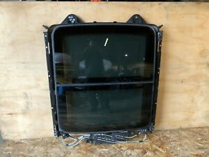 Gm Cadillac Cts Oem Power Drive Slide Sun Moon Roof Sunroof Assembly 89k
