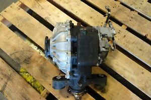 16 17 18 Cadillac Cts V Oem Gm Rear Differential Assembly 84173769 Limited