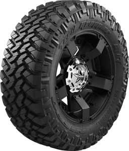 Brand New Nitto Trail Grappler 275 70 18