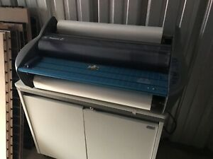 Gbc 27 Commercial Laminating Machine