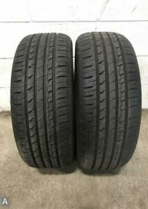 2x P215 50r17 Ironman Imove Gen 2 As 9 10 32 Used Tires