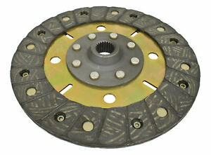 Empi 200mm Kush Lock Clutch Disc For Vw Type 1 1699000