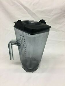 6d Vitamix Blender Container 48 Ounce W Blade 15506
