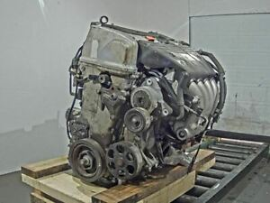 2006 2007 Honda Accord Engine Assembly 2 4l 2724914