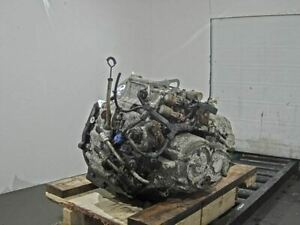 2004 2004 Saturn Vue Transmission Transaxle Awd At 3 5l 2726334