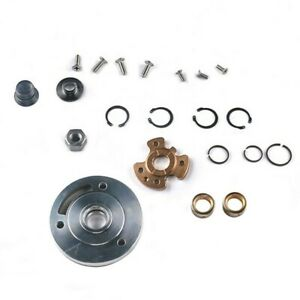 Turbo Repair Rebuild Services Kit For Gm4gm 5gm 6gm 8 Reman Chevy Gmc 6 5 6 5l
