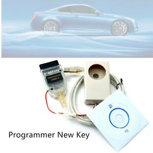 Vag Tacho Usb Version 5 0 For Cars With Nec Mcu And 24c32 Or 24c64 Eeprom Memory