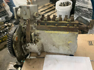Ford 363 Dorsett Injection Pump