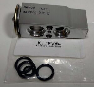Denso Expansion Valve Auto Air Conditioning Component Front A C Superior Durable