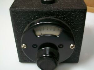 Rubicon Instruments Co Galvanometer