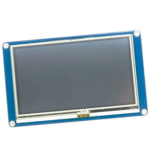 Magideal 4 3 Inch 480x272 Hmi Tft Touch Screen Lcd Display For Arduino