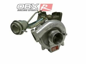 Obx Replacement Turbo Charger For 2003 2006 Mitsubishi Evo 8 9 Stock Turbo