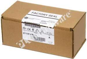 New Allen Bradley 2711p 6rsa a Ac Power Supply For Panelview Plus 6 400 And 600