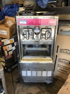 Taylor 342d 27 Used Commercial Coolata Frozen Drink Machine Dunkin Donuts