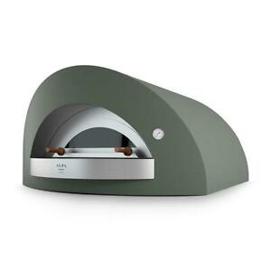 Alfa Opera 47 inch Outdoor Countertop Wood fired Pizza Oven