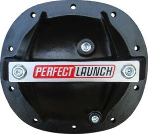 Proform 66667 Perfect Launch Rear End Cover Gm 7 5 10 Bolt