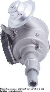 Reman Distributor For Nissan Maxima 280zx Made In Usa Ships Fast