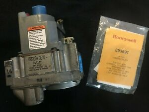 Tradeline Dual Valve Standing Pilot Combination Gas Control For Honeywell Etc