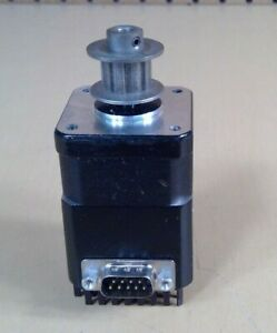 Lin Engineering Co 4118209 01 Integrated Stepper Motor 5d