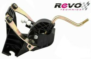 For 02 05 Honda Civic Si Ep3 3d Hatch 5 6 speed Full Short Shifter Assembly Revo