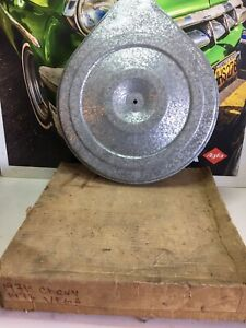 Vintage 1971 1977 Chevy Vega Air Cleaner Assembly Monza