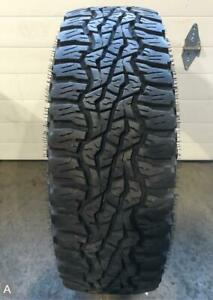 1x Take Off Lt275 70r18 Goodyear Wrangler Ultraterrain At 15 32 Used Tire