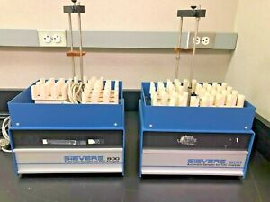 Sievers 800 Automatic Sampler For Toc Analyzer