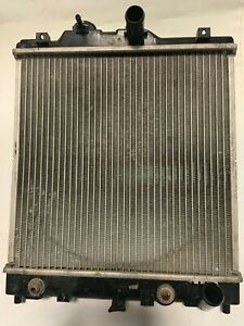 96 97 98 99 00 Honda Civic Radiator A t