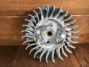 Wacker Dolmar Makita Oem Used Flywheel Bts 1035 Pc 7312 6212 7311 Concrete Saw